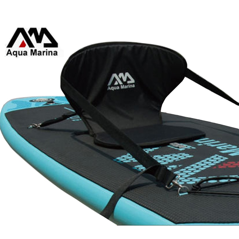 Сиденье для заднего сиденья, для стоячих досок для Аква-Марины, SUP, надувная лодка для спорта, Каяка, регулируемый A05012