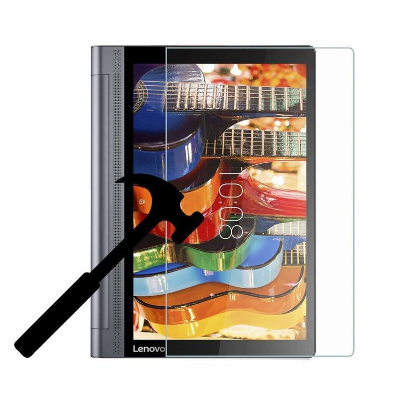 Tempered Glass Screen Protector For Lenovo YOGA Tab 3 10 YT3 X50F X50M YOGA Tablet 3-X50F YT3-X50F Tablet Glass ZA0H0064US