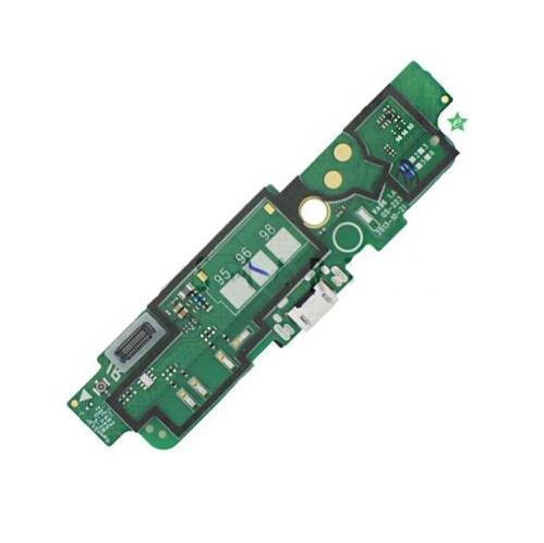 Para Nokia Lumia 1320 cargador Puerto USB Flex Cable de carga Puerto...