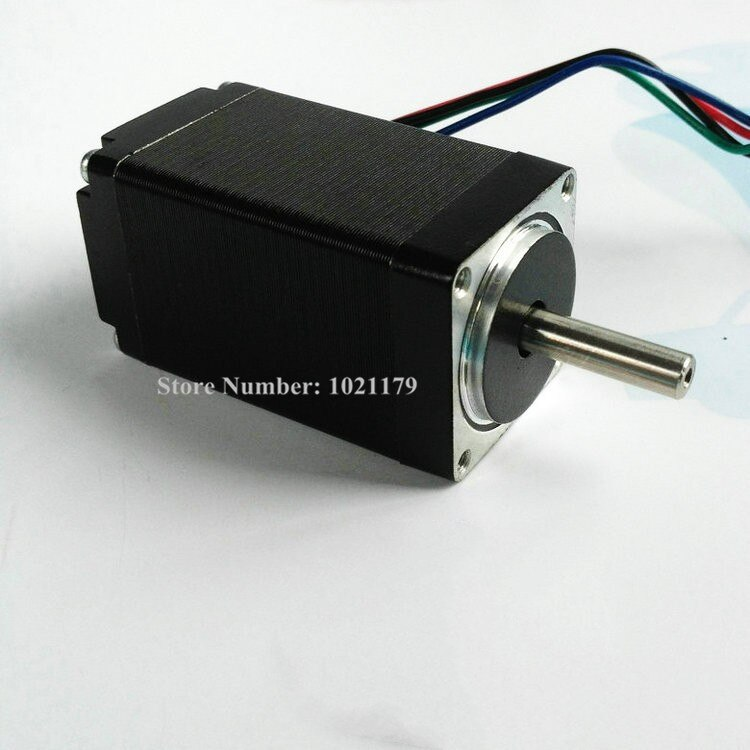 Nuevo Nema11 6-plomo de motor paso a paso 28 motor DC 45mm 2 Fase 0.95A Mini de motor paso a paso
