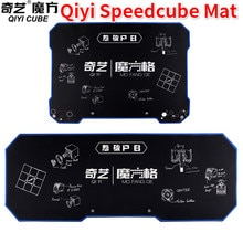 Nieuwste Qiyi Mofangge Fbpb Speedcube Mat Voor Cubes Magnetische Magische Kubus Professionele Mat Pak 2X2 3X3 4X4 5X5 Allerlei Cubes