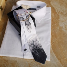 Ücretsiz kargo yeni moda erkek erkek rahat orijinal el yapımı düğün parti doğum günü benzersiz kravat baskılı kravat ana batı