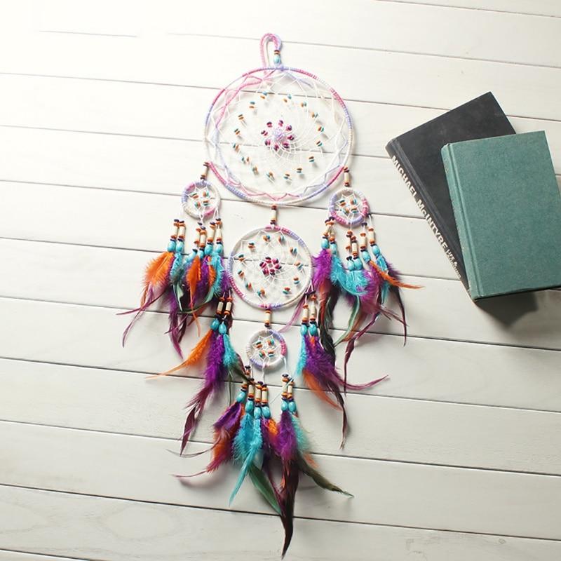 NEW design Dream  for wall hanging decor/wedding /bedroom/living/as birthday gift mini Car pendants Colorful Dream
