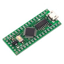 LGT8F328P-LQFP32 MiniEVB альтернатива для Arduino Nano V3.0 ATMeag328P HT42B534-1 SOP16 USB драйвер