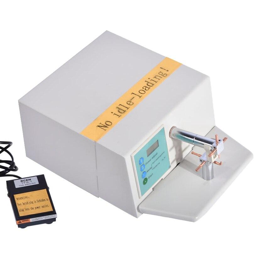 HL-WD1 Big Power Dental Lab Equipment Mini Spot Welder AC 110V,60Hz /AC 220V,50 Hz
