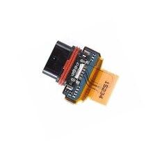 Micro Port de chargement USB câble flexible   Pour Sony Xperia Z5 Compact Z5 Mini E5803 E5823