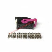 18 Pin 5Q0972718A ECU 5Q0 972 718A Automobile Instrument Plug Automotive Conenctor 5Q0 972 718 A For VW GOLF Lamando