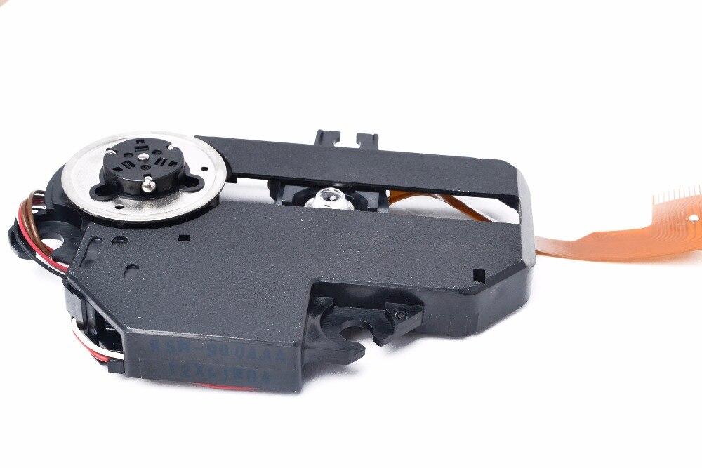 Repuesto para PHILIPS MC-M276R/37 piezas de repuesto para reproductor de CD lente láser Lasereinheit unidad ASSY MCM276R Optique