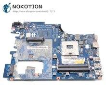 NOKOTION QIWG7 LA-7983P Laptop Motherboard For Lenovo ideapad G780 System Board HM76 UMA HD4000 DDR3