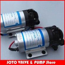 Baixo preço china alta pressão DP-60A 12 v dc micro 20 w bomba de diafragma