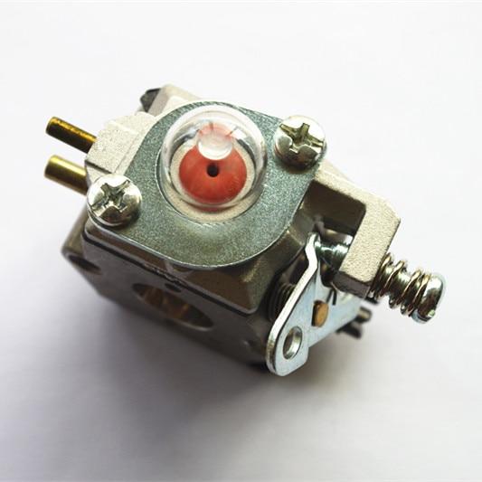 Carburador con bombilla de imprimación para Oleo Mac 35 36 37 38 43 44, repuesto de carburador