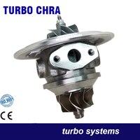 Turbocharger cartridge GT1749S Turbo chra 28230-41720 708337-0001 708337 core for Hyundai Chrorus Bus Mighty Truck Engine: D4AL
