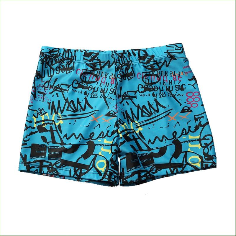 ¡NOVEDAD DE 2017! shorts de baño para hombre de secado rápido SW-10 M, bañadores de natación con estampado textil, calzoncillos deportivos, bañadores de natación masculinos