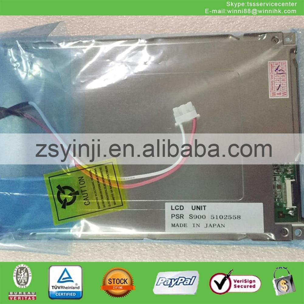 Módulos LCD PSR S900