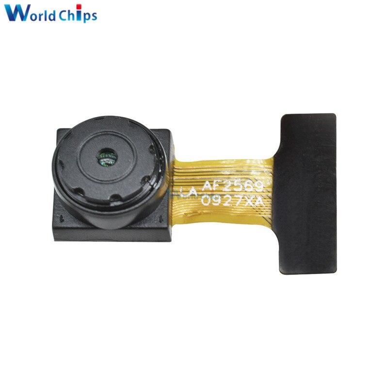 OV2640 2.0 MP Mega Pixels 1/4'' CMOS Image Sensor SCCB Interface Camera Module Electronic Integrated Module for Arduino UNO