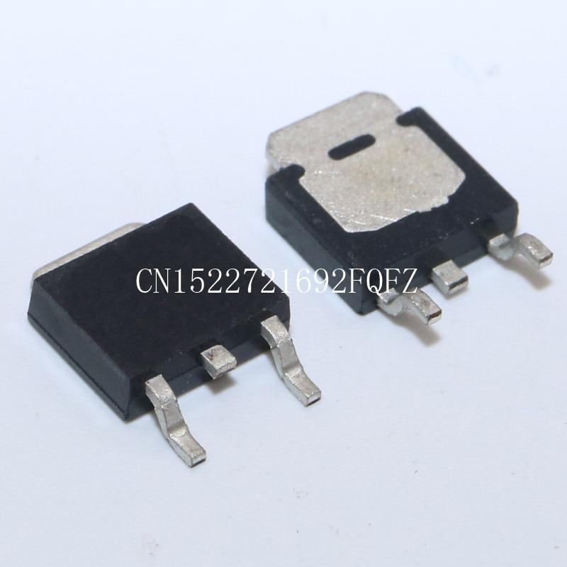 4 unids/lote D70N02L STD70N02L D70N0-252 nuevo y original