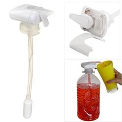 Распродажа, универсальный магический водопроводный Электрический автоматический диспенсер для напитков и воды, оптовая продажа