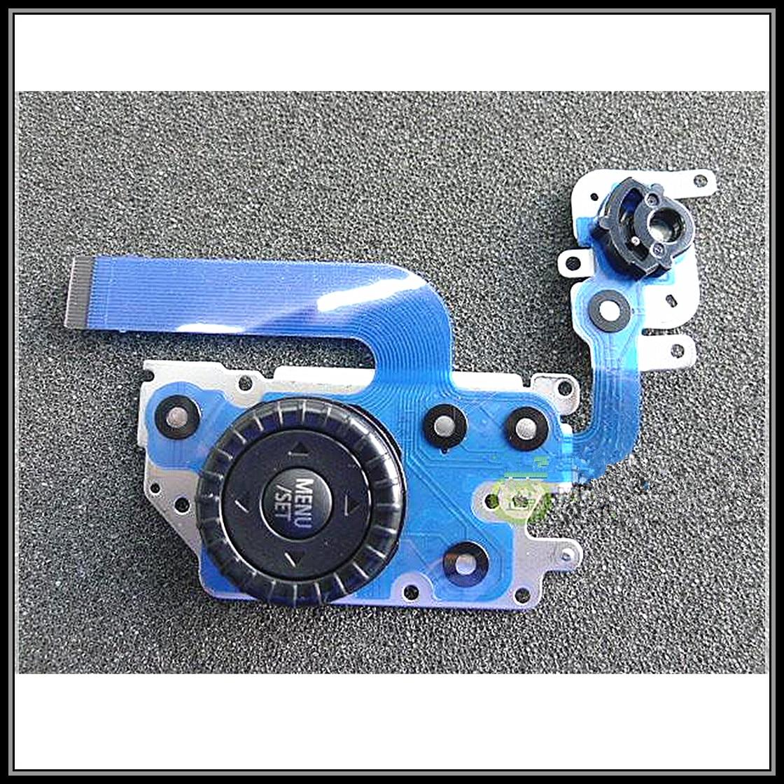 جديد الأصلي Gh4 غطاء ألواح المفاتيح وضع الاتصال الهاتفي للكاميرا باناسونيك Dmc-gh4