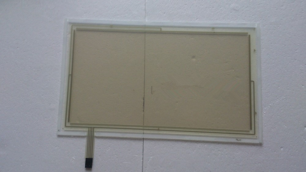 Gao Tao Bill JC5 touch screen, JC5 TOUCHSCNEEN MEMBRANE SWITCH STAUBLI machines Industrial Medical equipment touch screen