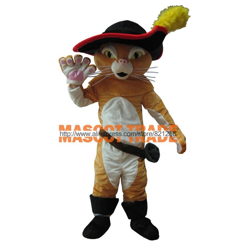 Костюм талисмана кота для взрослых; Вечерние костюмы; Карнавальные костюмы; Маскарадные костюмы