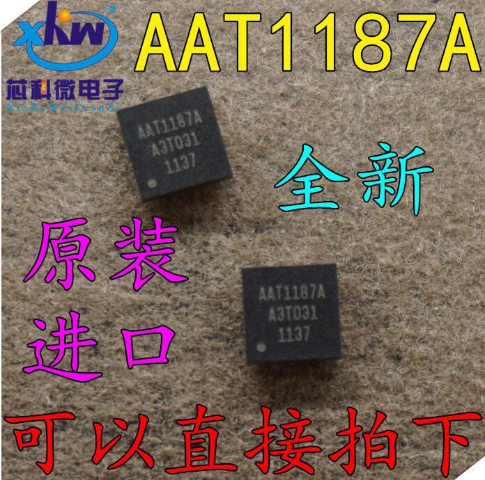Nuevo y original AAT1187A