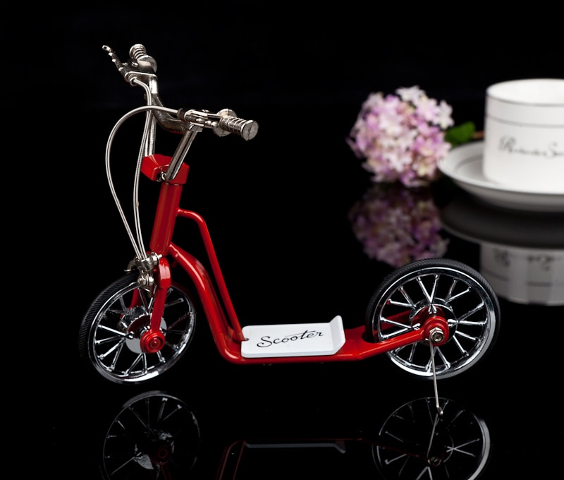Новая модель велосипеда имитация металла двухколесная модель игрушки Бесплатная доставка