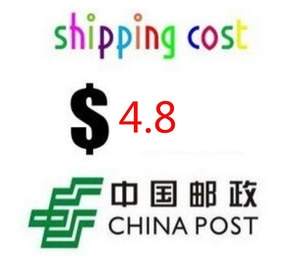 Real Shipping Cost Special Link we Can Sell Samples, But You Need Pay The Post !thank