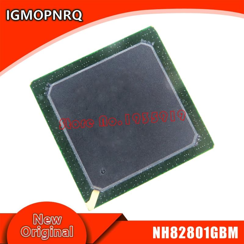 NH82801GBM SL8YB BGA микросхем 100% новый оригинал