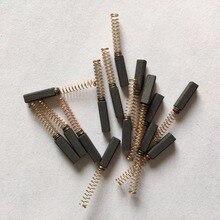 10 pièces 4x4x15mm 5/32