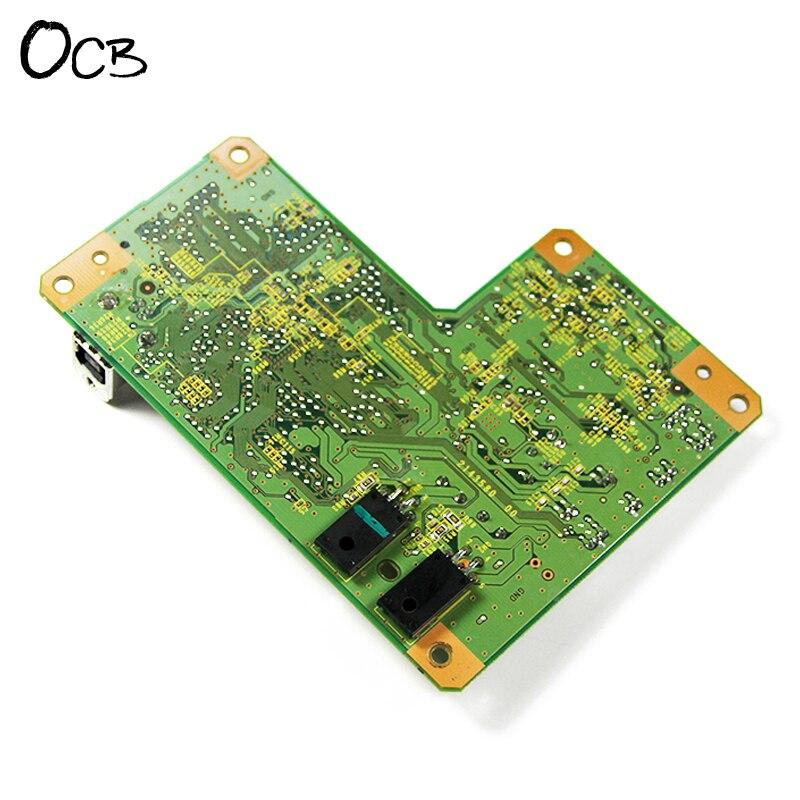 Placa Original Placa Principal Para Epson R330 L800 L801 R280 R285 R290 T50 T60 A50 P50 Placa Do Formatador de Impressora