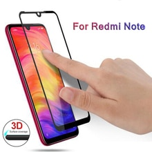 Protective glass for xiaomi redmi note 7 screen protector tempered glass on for xiaomi redmi note 6