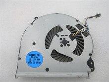 FAN FOR HP 17-X 17-Y TPN-M121 NS85B00-15L08  DFS200405050T 0FHLA0000H 023.1006V.0001 856761-001 EF50050V1-C081-S99