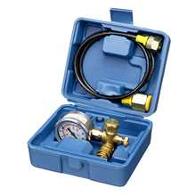 Pressure Gauges Measurement Kit Nitrogen Gas Charging Hydraulic Breaker Hammer Device Accessories Tool For Furukawa Soosan-JY04