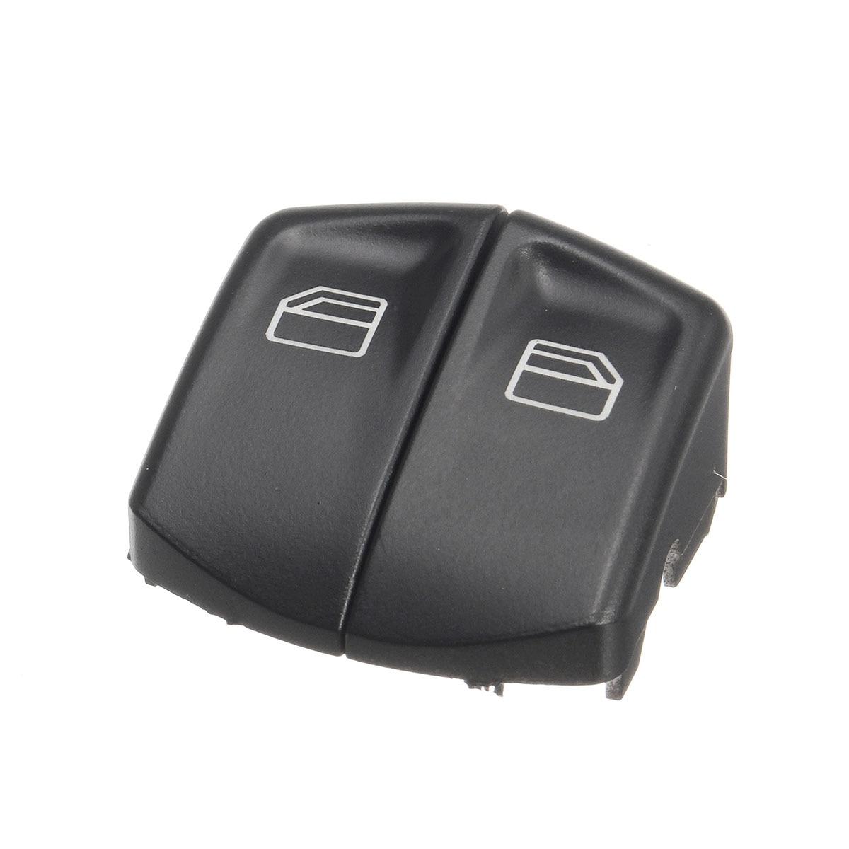 1 пара Автомобильный Электрический переключатель питания с управлением окном кнопочные Чехлы для Mercedes для Sprinter Vito Viano