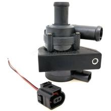 Car Styling Electrical Additional Auxiliary Water Pump Fits AUDI SEAT SKODA VW Passat 1.8-2.0L 1K0965561J 1K0 965 561 J