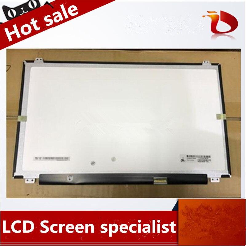 Grado A + 15,6 pulgadas IPS LCD LED lp156wha spa1 LP156WHA (SP) (A1) pantalla portátil 1366*768 30 pines EDP