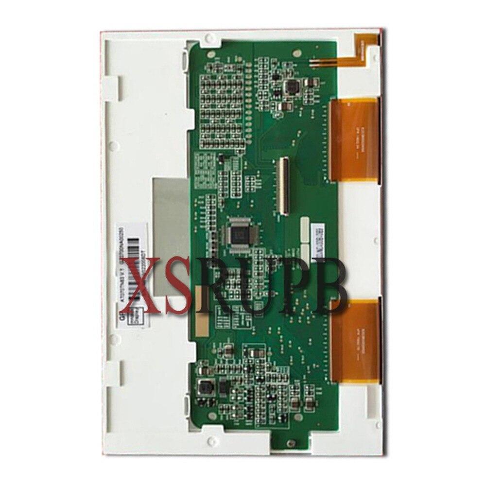 """100% Original Novo 7 """"Display LCD Tela para Autel Maxidas DS708 Frete Grátis"""