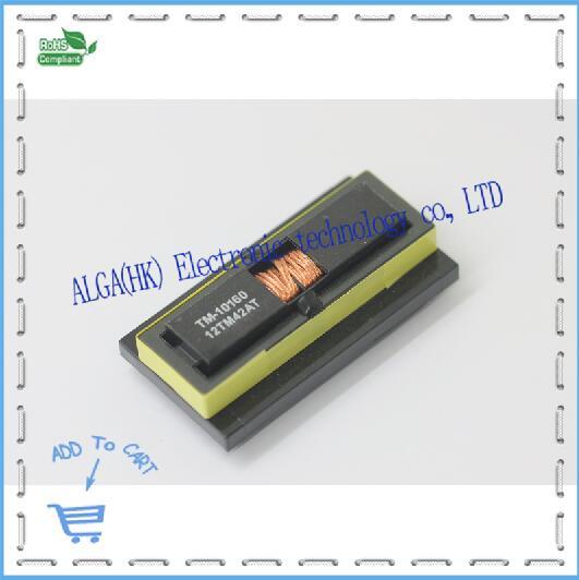TM-10160 Transformateur T240 transformateur élévateur 2494HS transformateur haute tension.