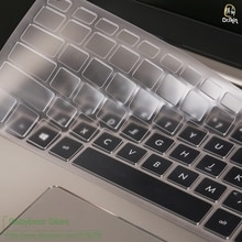 Für Asus Vivobook Pro 15 N580Vd / M580Vd 15.6 Nx580Vd Nx580 Notebook Pc Tastatur Protector Abdeckung Ultra Dünne Transparente tpu
