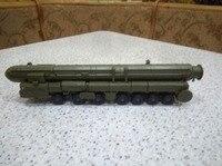 Модель ракетного комплекса Тополь-М