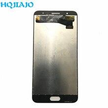 5.5 Original-Test LCD Für Samsung Galaxy J7P J7 Prime G610 G610M G610F G610Y LCD Display Touchscreen Digitizer montage OLED