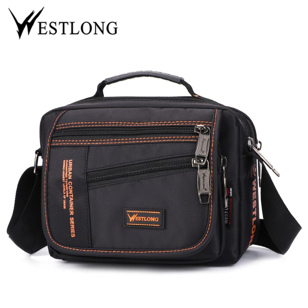 Nouveau 3720-1 hommes sacs de messager décontracté multifonction petits sacs de voyage étanche Style épaule mode militaire sacs à bandoulière
