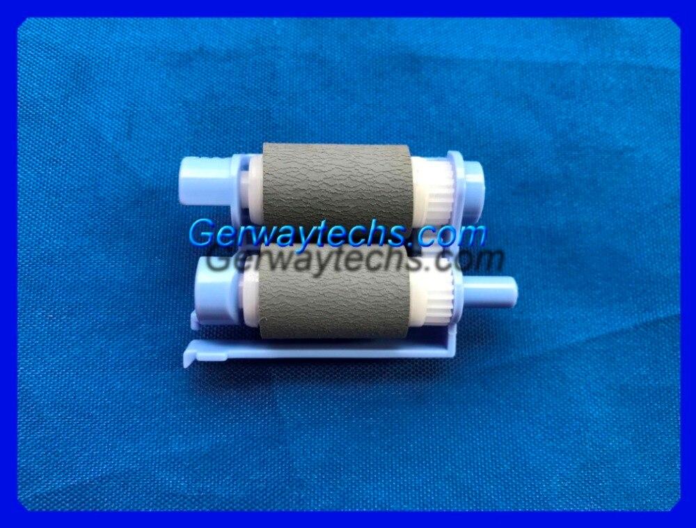 GerwayTechs RM2-5452 RM2-5452-000 HPLaserJet Pro M403 M403dn M403dw M402 M426 M427 Tray 2 Pickup Roller Qty-2