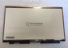 Original For sony Vaio Vaip Pro 13 LCD Replacement Screen Panel VVX13F009G00 VVX13F009G10 (30pin)1920*1080 LED Display matrix
