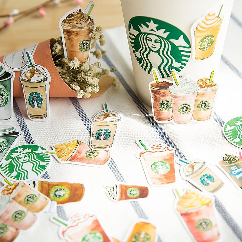 paquete-de-pegatinas-de-papeleria-coffee-girl-planificador-de-correos-diario-de-scrapbooking-etiqueta-adhesiva-para-utiles-escolares-tz01-bloc-de-notas-1-uds-venta