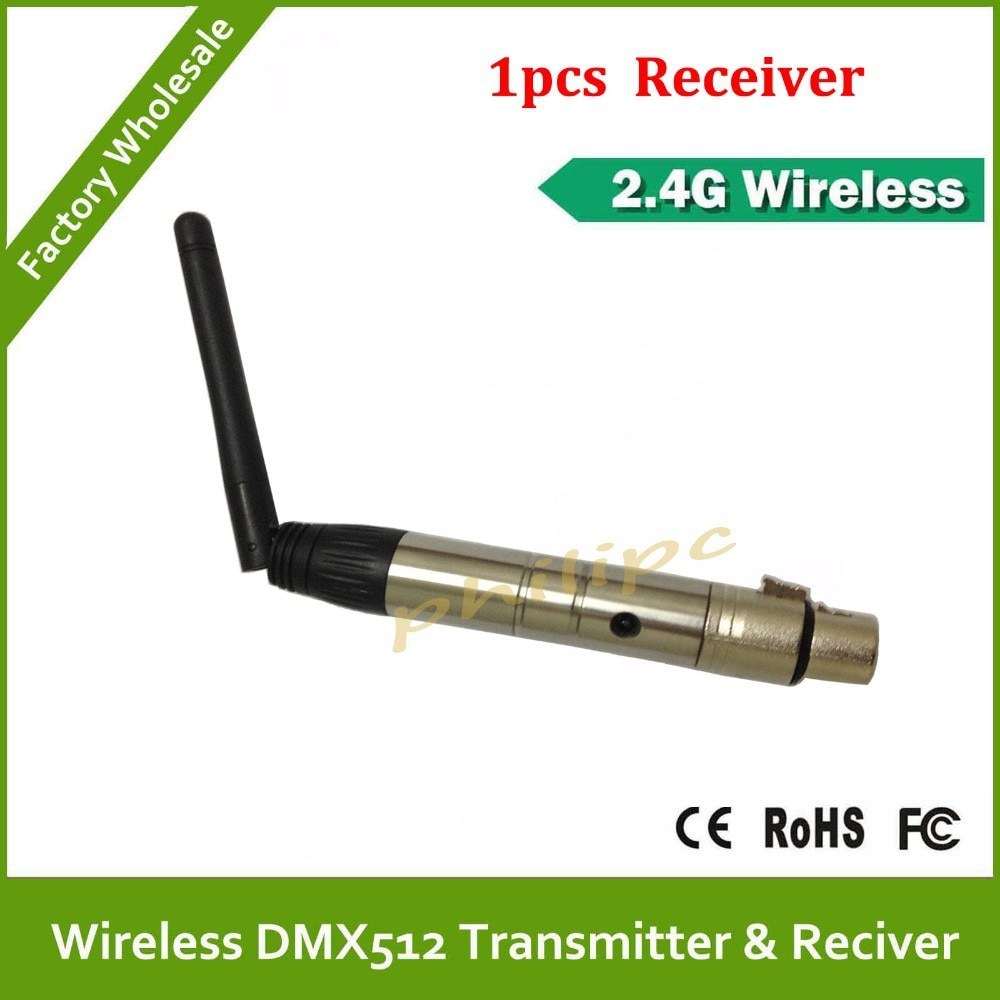 UPS Free Shipping 5PCS wireless transmitter and  15pcs wireless receivers