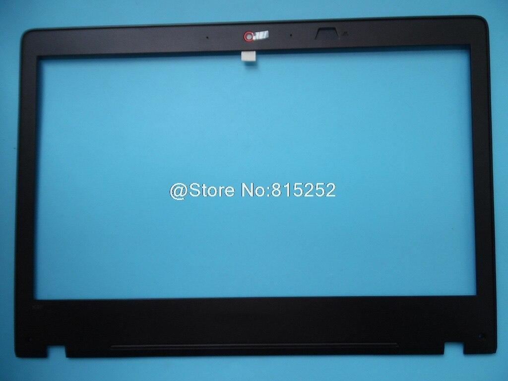 Laptop LCD Bezel For Lenovo K41-70 K41-80 5B30J40160 46K.04CCS.0002 Hard Drive HDD Caddy Bracket 5B40J40149 Black New