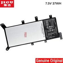 JIGU C21N1347 Оригинальный аккумулятор для ноутбука ASUS X555LD A555LD4010 X555 X555LD4210 X555LA A555LD4030 X555LD4010 X555LB