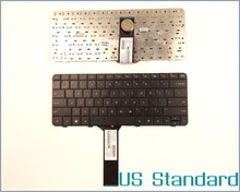 US English Version Keyboard for HP/Compaq 596262-001 582373-001 608018-001 MP-09P23US-930 6037B0047201 Laptop