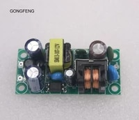 10pcs new 12v500ma switching power supply 5w constant voltage 220vac dc to 12v power board c1a2 module wholesale